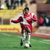 Coupe UEFA 1995-96 : Leeds-Monaco 0-1