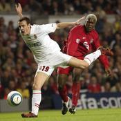 Ligue des champions 2004-05 : Liverpool-Monaco 2-0