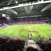 LOSC-ASM : Stade