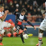 PSG-Lorient, Matuidi