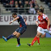 Reims-PSG : Lucas