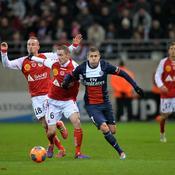 Reims-PSG : Ménez