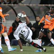 Lorient-Rennes, Kitambala