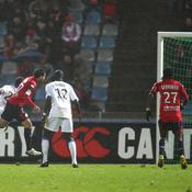 Lille-Valenciennes