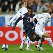 Paris SG-Auxerre