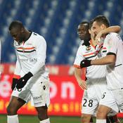 Montpellier-Lorient : joie Lorient