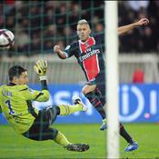 PSG-Auxerre But Ménez