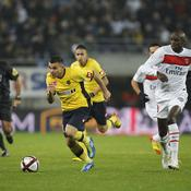 Sochaux-PSG, Martin