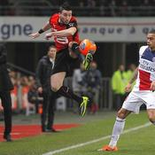 Rennes-PSG : Alessandrini