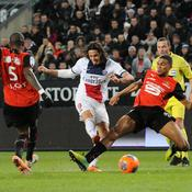 Rennes-PSG : But Cavani