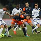 Montpellier-Bastia : Herrera