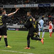 Reims-Lille : but Payet
