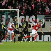Reims-Lille : But Reims