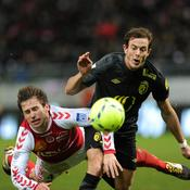 Reims-Lille : Duel