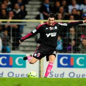 Toulouse-OM : Gignac