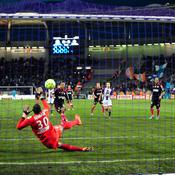 Toulouse-OM : Penalty