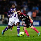 Toulouse-OM : Valbuena