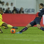 PSG-Nantes Duel