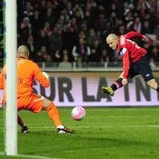 Lille-ASSE : Balmont
