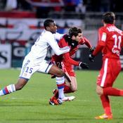Lyon-Dijon : Corgnet