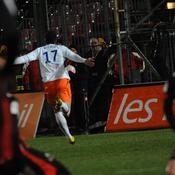 Nice-Montpellier : But Giroud
