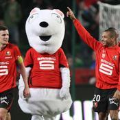 Rennes-PSG, Joie