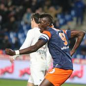 Montpellier-Nice : Mbaye Niang