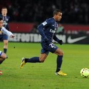 PSG-Bastia, Lucas Moura