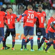Evian-Lille
