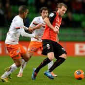 Rennes-Montpellier 2