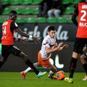 Rennes-Montpellier