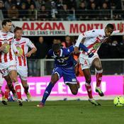 Bastia-Ajaccio : choc