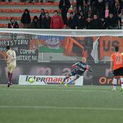Lorient-VA : Danic