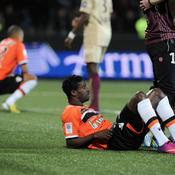 Lorient-VA : déception