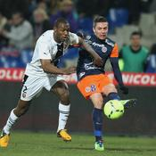 Montpellier-Rennes : Mounier