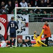 Reims-PSG : But