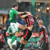 ASSE-Nice, Marchal