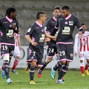 Toulouse-Capoue
