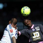 Jimmy Briand (Lyon) - Serge Aurier (Toulouse)