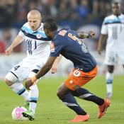 Montpellier-  Lille : Balmont face à Bedimo