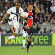 PSG - Rennes: Nene triplé