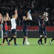 PSG-Rennes