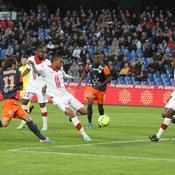 Montpellier-Lille : Rodelin