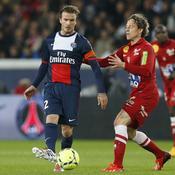 PSG-Brest : Beckham