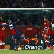 PSG-Brest : Matuidi