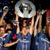 PSG-Brest : trophée