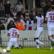 Bordeaux-PSG, Moura