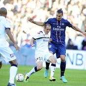 PSG-Sochaux Duel