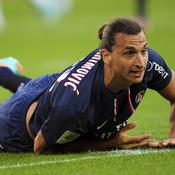 PSG-Sochaux Zlatan