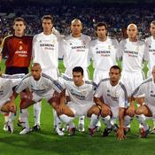 Real Madrid 2003